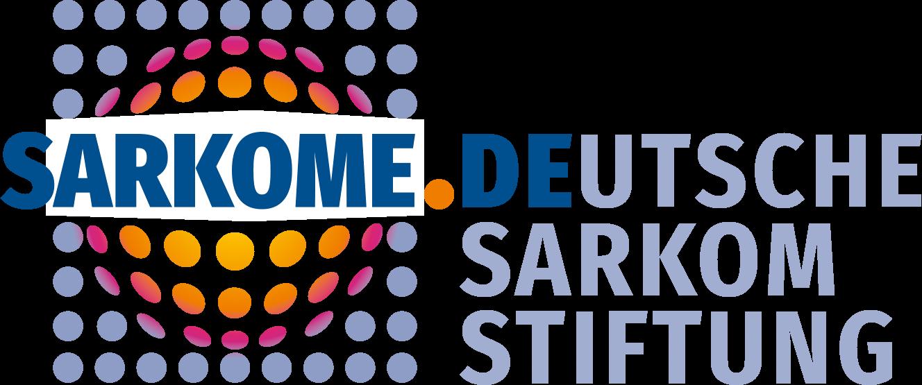 deutsche Sarkom Stiftung LOGO